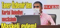 CHP İstanbul İl Başkanı Oğuz Kaan Salıcı...