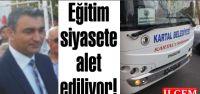 CHP'den ve Kartal Belediyesi'nden İmam Hatip Karşıtlığı desteği!