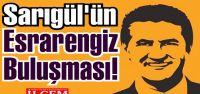 CHP'li Mustafa Sarıgül HDP'lilerle Neler...