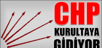 CHP'nin Kurultay tarihi belli oldu.