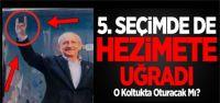 Hep yenilmek Kemal Kılıçdaroğlu'nun...