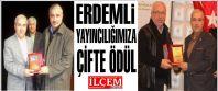 İlçem Gazetesi'ne çifte ödül!