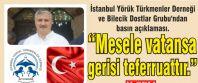 İstanbul Yörük Türkmenler Derneği ve...