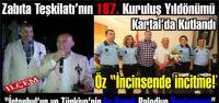 İstanbul'a dev proje Avrasya Tüneli, hizmete girdi.