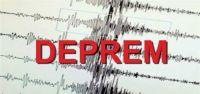 İstanbul'da deprem - Ege'de deprem Marmara'da deprem Deprem haberleri - Deprem nerede oldu