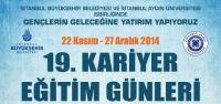 Kariyer isteyenlere İstanbul Büyükşehir...