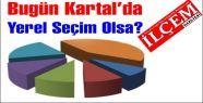 Kartal'da Yerel Seçim'de Belediyeyi hangi parti kazanacak?