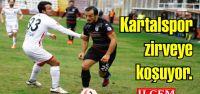 Kartalspor: 1 – TKİ Tavşanlı Linyitspor: 0