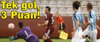 Kartalspor, Karacabey Birlikspor'a tek golle...
