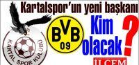 Kartalspor'un yeni başkanı kim olacak?...