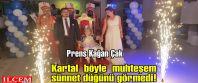 Melih Gökçek'in Mustafa Sarıgül iddiası çok kunuşulur