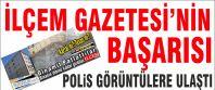 Nursanlar İnşaat hakkında flaş gelişme. İlçem Gazetesi'nin başarısı...