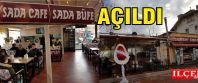 Sada Cafe Kartal İstasyon Caddesinde açıldı.