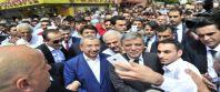 Sancaktepe'ye Abdullah Gül süprizi!