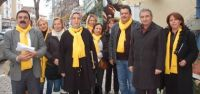 TDH Seçim Startını Tuzla'dan Verdi
