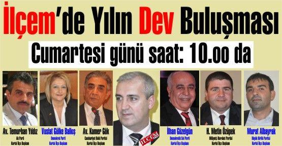 Trabzon ve Çaykaralılar Derneği Karadeniz Kültürünü tanıttı.