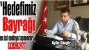 Aydın Güngör İstanbul Anadolu Yakası Bölge Başkanlığı'na atandı.