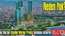 Dap Yapı'nın İstanbul Marina Projesi dosyasını açıyoruz