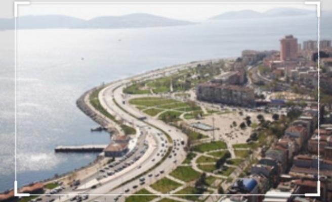 Kartal'daki Acil Durum Toplanma Alanları