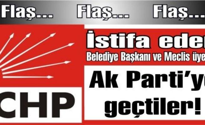 Hüseyin Sayan Ak Parti 1. Bölge Milletvekili Aday Adayı oldu.