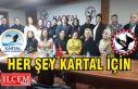 Kartal Kent Konseyi'nden Kardef'e ziyaret
