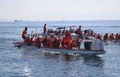 Kartal'ın Mahallelerinden Denizde kıyasıya Dragon bot Yarışı