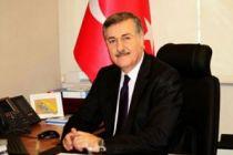 AK Parti Kartal yeni ilçe Başkanı Ebubekir Taşyürek