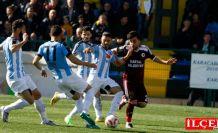 Karacabey Birlikspor 2-0 Kartalspor