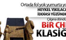 CHP'li Kadıköy Belediyesine İBB'den meydan cevabı