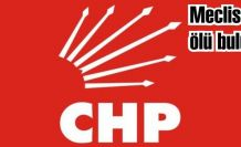 CHP'li meclis üyesini silahla vurup öldürdüler!