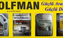 Wolfman Madeni Yağları Motorunuzun gücüne güç katar