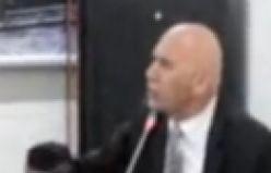 Altınok Öz'ün sinirlerini bozan Mehdi Akman İlçe Başkanı oldu videosu...