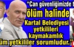 CHP'li Belediyeye şok suçlama