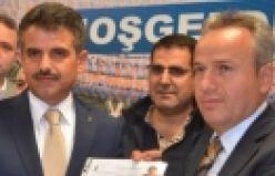 Temurhan Yıldız Kartal Belediye Başkan aday adaylığınıı açıkladı, işte o video