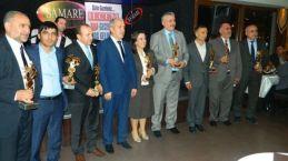 İlçem Gazetesi 10. Yıl Gecesi