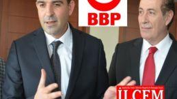 Büyük Birlik Partisi Kartal Belediye Başkan adayı Mimar Melih Işıksalan