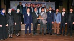 İlçem Gazetesi 13. Yıl Gecesi
