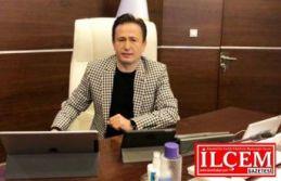 """Dr. Şadi Yazıcı """"Dijital belediyeciliğin geleceğini tasarlamaya çalışıyoruz"""""""