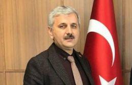 İşte AK Parti Maltepe İlçe Başkanı Mehmet Karadeniz...