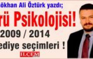 Gökhan Ali Öztürk yazdı; Sürü Psikolojisi!