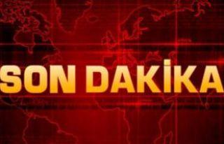 Bursa Büyükşehir Belediye Başkanı Recep Altepe...