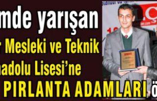 Atalar Mesleki ve Teknik Anadolu Lisesi ne Yılın...