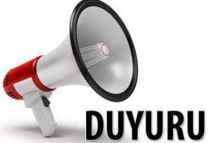 İstanbul Erzincan Dernekler Federasyonu Genel Kurul...