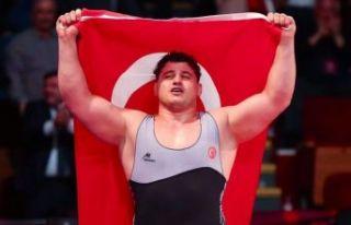 Dünya Şampiyonu oldu, Gururlandık...
