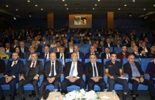Sancaktepe'de Bağımlılıkla Mücadele Toplantısı