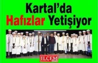 AK Parti Kartal İlçe başkanı kim olacak?