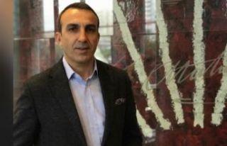 Veysel Can CHP Kartal ilçe Başkan adaylığından...