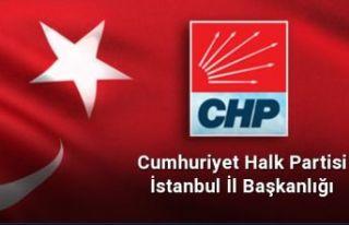 CHP Kaftancıoğlu dedi. İşte CHP İstanbul yeni...