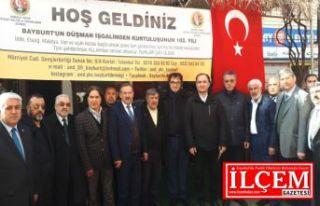 Anadolu Yakası Bayburt Kültür ve Yardımlaşma...