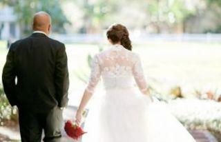 İstanbul'da düğünlere Korona tedbirleri ve...
